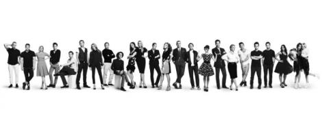 All 24 CFDA designers